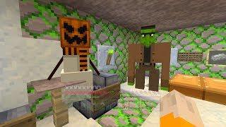 Minecraft Xbox - Pumpkin Party [133]