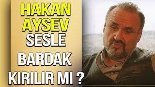 Hakan Aysev (Full Bölüm) Emre Saygı ile Hadi Be TV!!!De