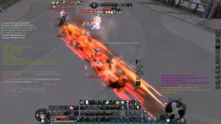 Aion Feel 60 Assassin 3 0 PvP Vol I (with sound)
