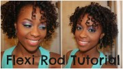 easy flexi rod tutorial natural