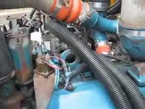 Truck Wiring Diagram 7 3l Powerstroke Diesel Engine Starts T444e International