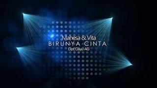 Vita Alvia Ft. Mahesa - Birunya Cinta
