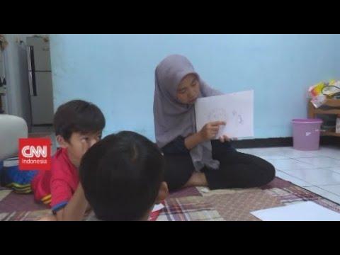 Menjaga Hak Anak di Tengah Pandemi