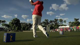 2K Partners with HB Studios - The Golf Club 2019 Featuring PGA TOUR Releases Today