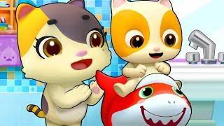 No No Go to the Potty | Healthy Habits Song | Doctor Cartoon | Kids Songs | Kids Cartoon | BabyBus