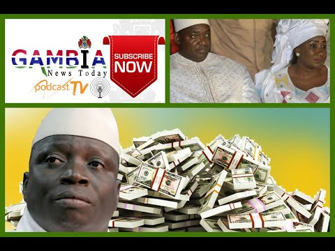 GAMBIA NEWS TODAY 7TH JANUARY 2021