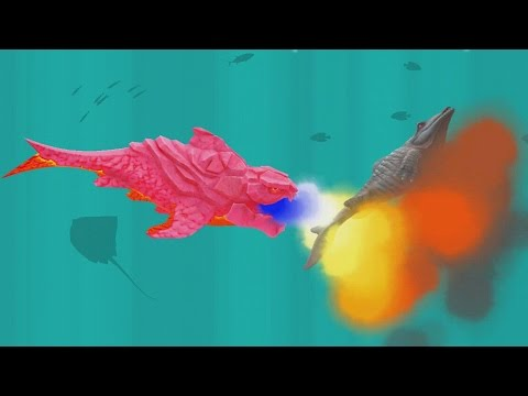 hqdefault Hungry Shark Evolution Pyro Shark Android Gameplay #22 Apps