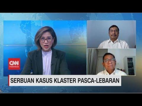 Epidemiolog: Testing dan Tracing di Indonesia Harus Terus Ditingkatkan