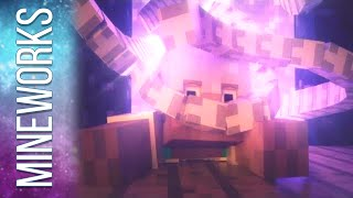 ♫ ″Beautiful World″ - The Minecraft Song Animation - Official Music