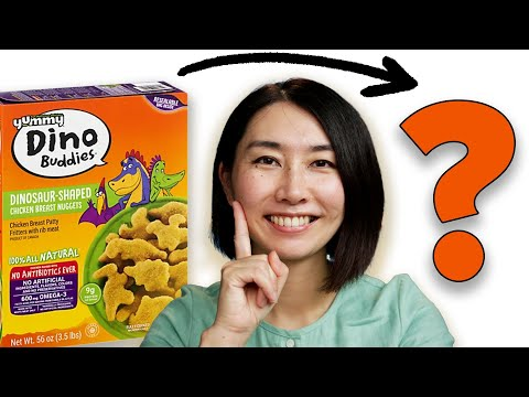 Can Rie Make Chicken Nuggets Fancy? • Tasty
