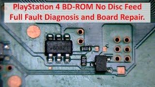 Download PlayStation 4 1200-Series SAC-001 HDMI Encoder IC
