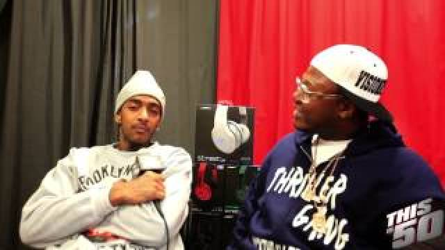 Nipsey Hussle Speaks On Rumors Of Him Signing With MMG, Staying Independent, Selling Crenshaw For $100 & More