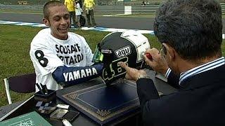 Remember MotoGP™: Japan 2008