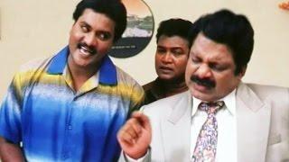 Sunil Hilarious Comedy In Exam Hall - Sunil Asking Copy Permission - Dharmavarapu Subramanyam