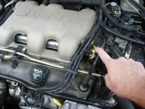 3100 V6 Engine Wiring Diagram Ponitac Grand Am 2004 V6 3400 Engine Run S Rough Bad Idle