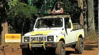 MTDC : Maharashtra Unlimited   Chikhaldara Tourism