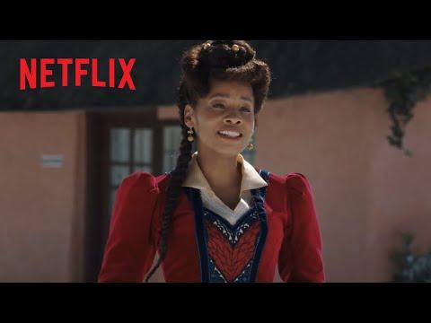 Anika Noni Rose Bonus Song 'With Love' from Jingle Jangle | Netflix