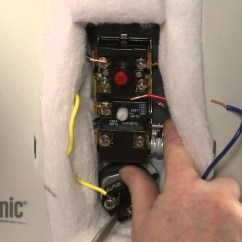 Gas Hot Water Heater Thermostat Wiring Diagram 2001 Ford Focus For Stereo Upper Replacement – Ao Smith Electric Repair (part ...