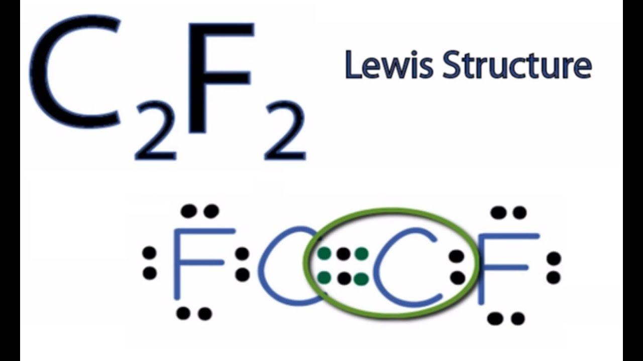 2 Structure Dot Lewis C2