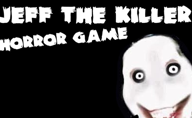 Horror Game Jeff The Killer Reaction Cam Youtube