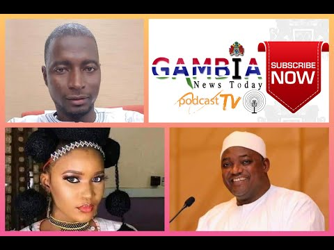 GAMBIA NEWS TODAY 16TH MAY 2020