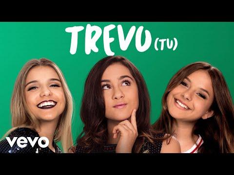 Trevo Tu Anavitria cover  BFF Girls  VAGALUME