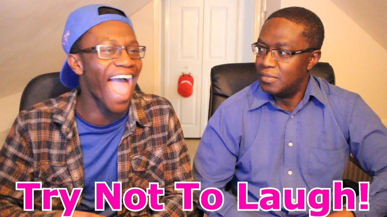 Try Not Laugh Challenge Game