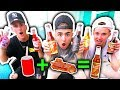 BRITISH BOYS TRY WEIRD AMERICAN SODA FLAVOURS! {Bacon, Sweetcorn, Chocolate + MORE!} *Taste Test*