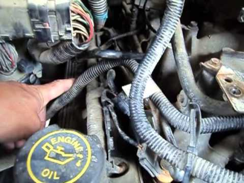 1986 Ford F 350 Wiring Diagram 1998 5 4l V8 F 150 Pcv Line Vacuum Leak Also Need Some