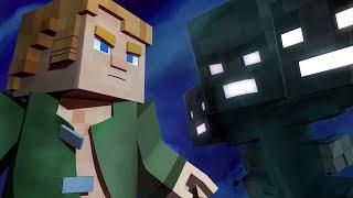 ″Find the Pieces″ - A Minecraft Original Music