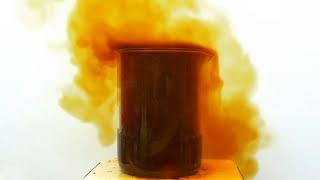 Making Oxalic Acid from Cane Sugar
