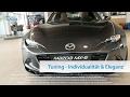 Mazda MX-5 RF - Tuning 4k (UHD)