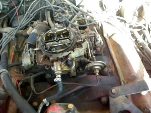 1967 Gto Wiring Diagram Vacuum Lines On The 1963 Oldsmobile 98 Youtube