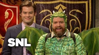 Game of Game of Thrones - Saturday Night Live