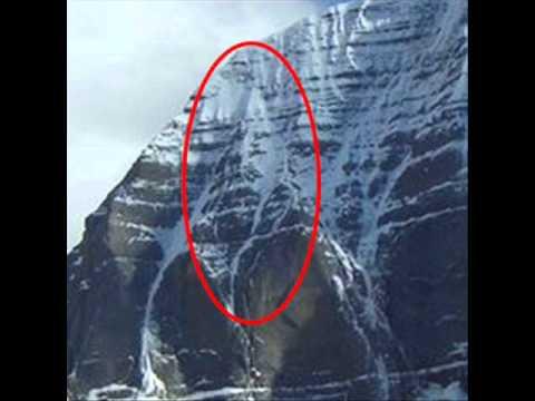 Shankar Bhagwan Wallpaper 3d Lord Shiva Face On Kailash Must See Youtube