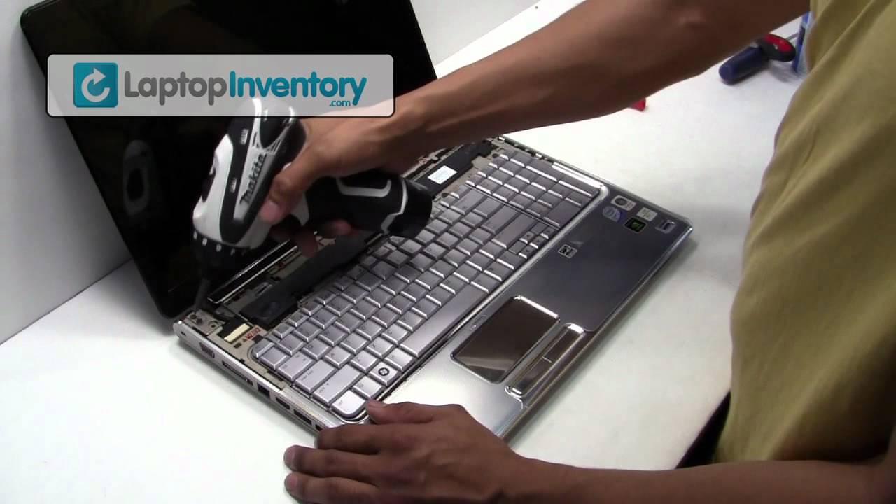Compaq Notebook Battery