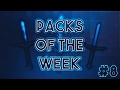 Texture Packs of The Week #8 - Apexay Pack World Release