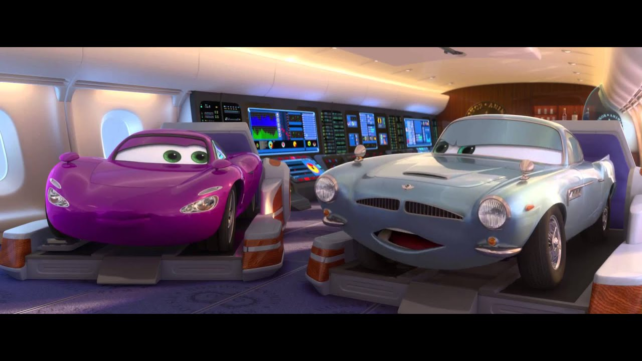 Image result for cars 2 film