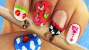 6 nail art design tutorial