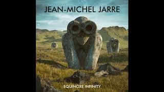 Jean Michel Jarre - Equinoxe Infinity /full album/ (2018)