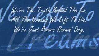 a1 - Here Comes The Rain With Lyrics