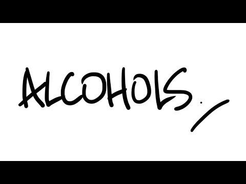 Chemistry Alkyl Halide Sample Video