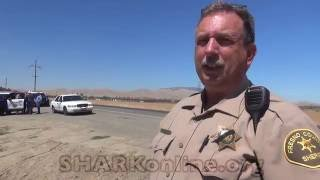 California Cops Lose It Over a Drone