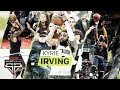 The Science Behind Kyrie Irving's Step-Back 3-Point Shot   Sport Science   ESPN