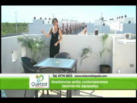 Quetzal Residencial Infomercial  YouTube