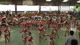 IRIGA CENTRAL SCHOOL DRUM AND LYRE COMPETITION 2013