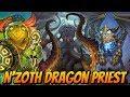 N'Zoth Dragon Priest