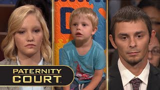 Grew Up ″Brother and Sister″ and Kept Relationship Secret (Full Episode) | Paternity Court