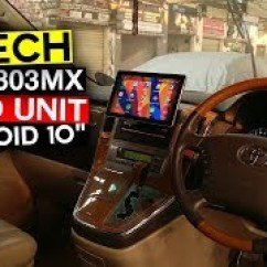 Grand New Avanza Youtube Injector Mtech Head Unit Android 10 Mm 8803 On Videos Mp3toke Bluetooth Setting Semuanya Lancar Review 8803mx