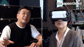 VR to experience dementia